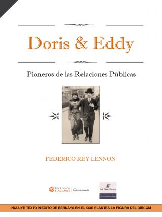 Tapa Doris&Eddy